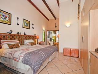 Imvula - Rain Room 1 Cherry Tree Cottage B&B - Randburg vacation rentals