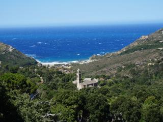 maison de caractère dans le Cap Corse - Barrettali vacation rentals