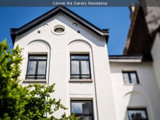 Gallery Residence, Brussels-2BR2BT - Ixelles vacation rentals
