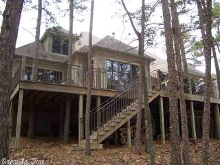 Spacious Greers Ferry Lakefront Home - Quitman vacation rentals