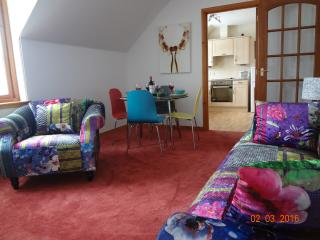Red Grouse Apartment, Aviemore - Aviemore vacation rentals
