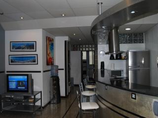 Modern, Luxurious 1 BR w / Deck and Ocean View ! - Rio de Janeiro vacation rentals