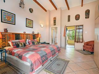 Cherry Tree Cottage B&B Umoyo-Soul Room 2 - Randburg vacation rentals