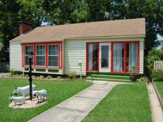 Nice House with Internet Access and A/C - Aberdeen vacation rentals