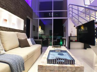 Designer Luxury Cancun Condo Near The Beach! - Cancun vacation rentals