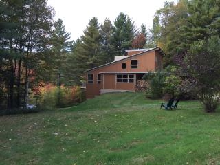 Crossett Hill Lodge: Terraces Unit - Waterbury vacation rentals