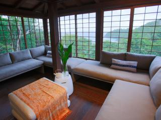Mampoo House - Luxury Vacation Rental by the beach - Cruz Bay vacation rentals
