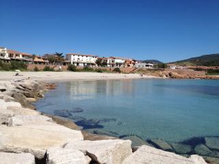 Verande Tanca Torre Trilocale 4 - Isola Rossa vacation rentals