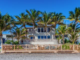 Luxury beach front house!..Malibu Mansion.. - Fort Lauderdale vacation rentals