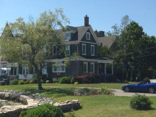 7 bedroom House with Internet Access in Groton - Groton vacation rentals