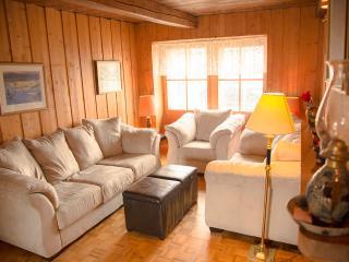 HISTORICAL  TREASURE at MONT-SAINTE-ANNE - Quebec City vacation rentals