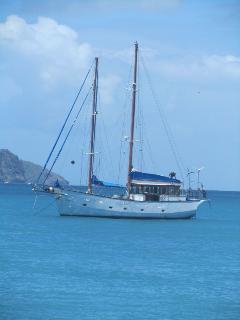 Sunny charters, Karibik segeltoern, Zeilvakantie - Saint Vincent vacation rentals