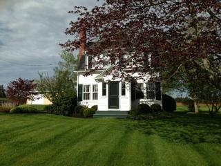 Summer Homes - Tread Softly Cottage - Bay Fortune vacation rentals