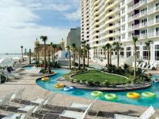 Ocean Walk- Bike week units available!!! - Daytona Beach vacation rentals