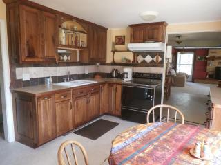 Baumberger Paradise  Gorgeous Summer getaway - Deadwood vacation rentals