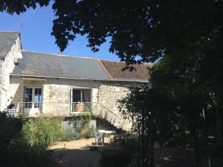 """Gîte  Seuilly """"Le Vrilly"""" au Pays de Rabelais - Seuilly vacation rentals"""