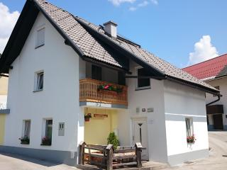 Snowdrop Chalet at Lake Bohinj - Bohinjsko Jezero vacation rentals