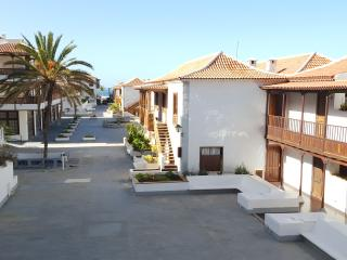 Comfortable 2-bedroom apt. only 20m from the beach - Los Gigantes vacation rentals