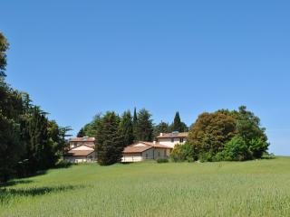 Romantic apartments  Airco, garden, WI FI, pool - Gambassi Terme vacation rentals