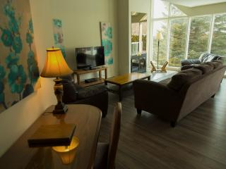 GOLF and SKI Villa MONT-STE-ANNE Quebec city - Quebec City vacation rentals