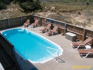 Beach Home - Kitty Hawk vacation rentals