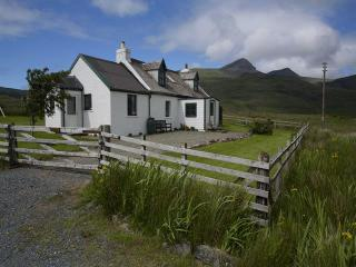 Lovely House with Washing Machine and Television - Pennyghael vacation rentals
