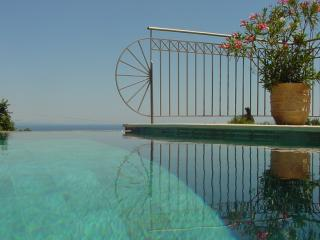 Romantic Getaway. Private Pool. Stunning Sea Views - Skala vacation rentals