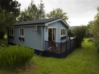 Perfect Chalet with Washing Machine and Television - Salen vacation rentals
