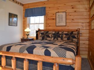 Emmanuel Lodge - Town of Springwater - Wayland vacation rentals