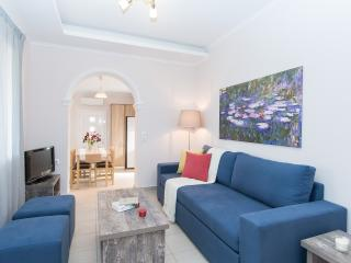 Beautiful 3 bedroom Kypseli Villa with Internet Access - Kypseli vacation rentals