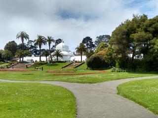 Rare Single Family Home, Spacious&Cozy, w/ Parking - San Francisco vacation rentals