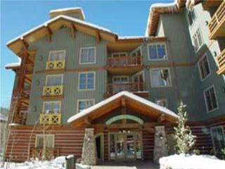 Ski-In/Ski-Out Condo in Center Village - Copper Mountain vacation rentals