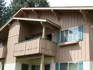 3 Bedroom 2 Bath Condo-Easy Walk to LTown! - Leavenworth vacation rentals