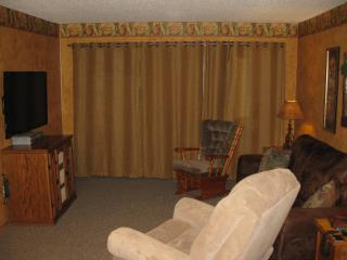 Beautiful,Quiet,WiFi, Privte Lake, 1m Sdc,trails - Branson vacation rentals