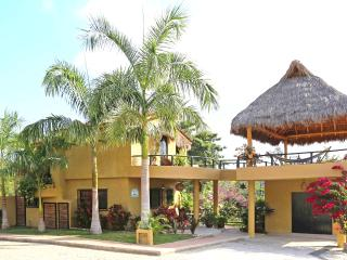 Casa Montaña Quiet and sunny 2 bedroom home - Sayulita vacation rentals