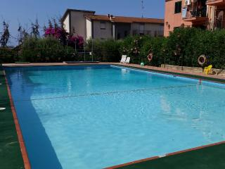 1 bedroom Condo with Internet Access in Agrigento - Agrigento vacation rentals