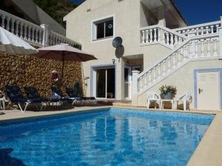 Lovely Villa with Satellite Or Cable TV and Television - Callosa d'En Sarria vacation rentals