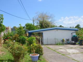 1 bedroom House with Internet Access in La Trinite - La Trinite vacation rentals