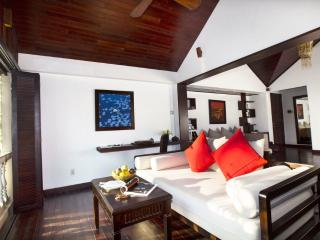 Relaxing Suite on Saigon River! - Di An vacation rentals