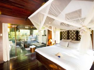 Amazing Suite on Saigon River! - Di An vacation rentals