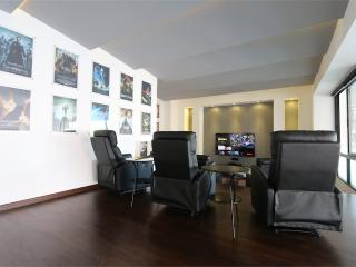 JC201 Huge modern designer condo - Chiang Mai vacation rentals