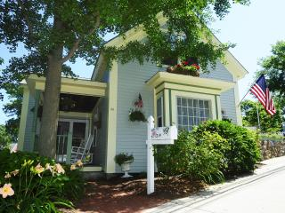 Comfortable 1 bedroom House in Rockport - Rockport vacation rentals