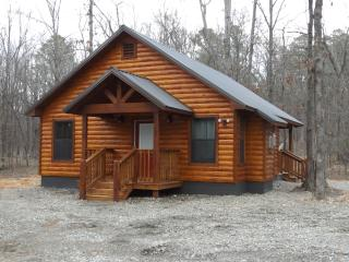 New Luxury Honeymoon Cabin, Hot tub, Hammock - Broken Bow vacation rentals