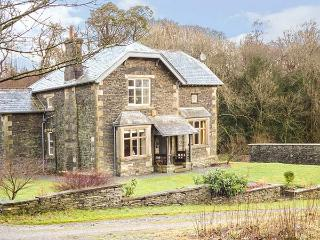 CAT CRAG, pet-friendly, ground floor shower room, Lake Windermere views, excellent facilities on-site, Graythwaite, Ref. 927008 - Graythwaite vacation rentals