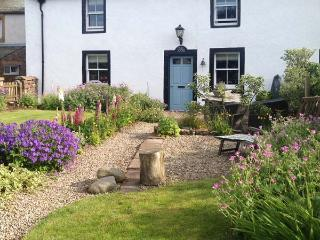 WETHERELL HOUSE, endless footpaths and bridleways, roll-top bath, WiFi, cottage - Penrith vacation rentals