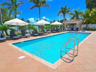 "By The Sea Vacation Villas LLC-""Villa SBV 37"" New Construction Heated Pool+Spa - Pompano Beach vacation rentals"