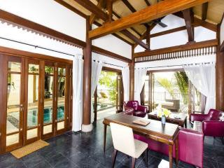 Scenic Pool Villa on Saigon River! - Di An vacation rentals