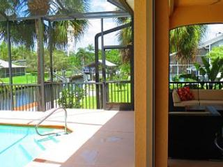 NEW! Canal Home, HEATED/Screen Pool, Near Beaches - Bonita Springs vacation rentals