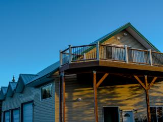 Kenai River Frontage Apart. on Private Property - Sterling vacation rentals