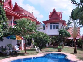 2 Bedrooms in a dream villa - Rawai vacation rentals